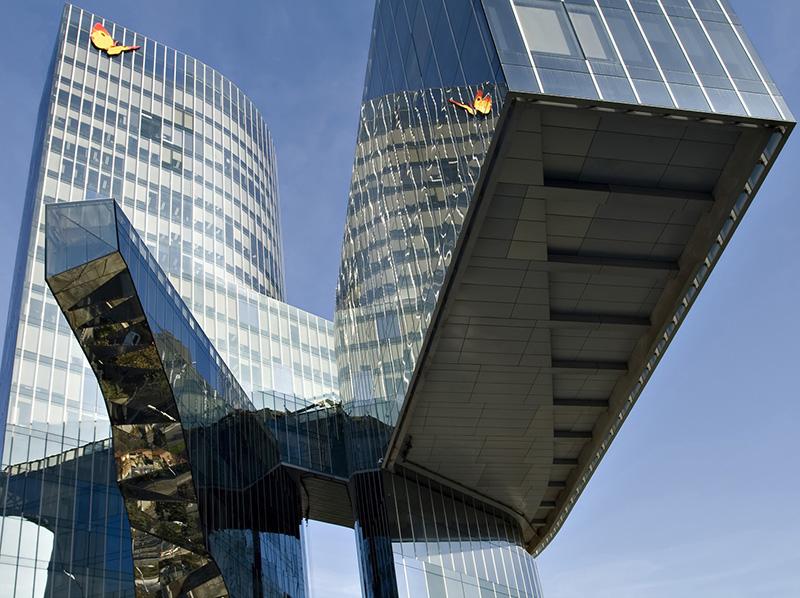 De gas natural en edificios como ya se apunt la for Oficinas de gas natural en madrid