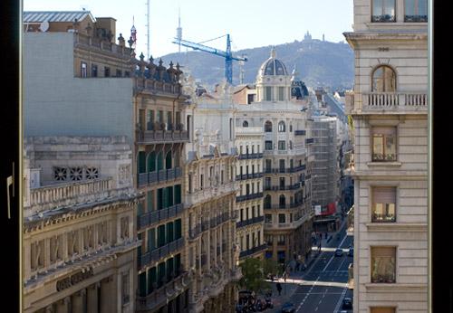 Betarq estudio arquitectura betarq - Despacho arquitectura barcelona ...