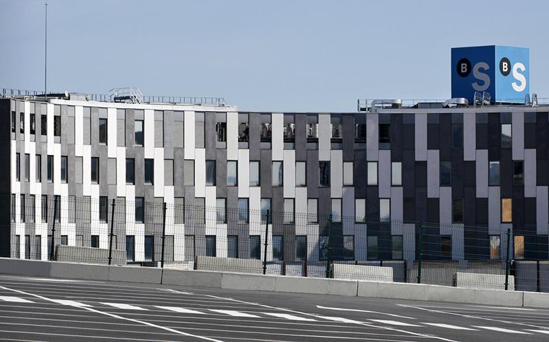 oficinas banc sabadell barcelona la nueva sede social del